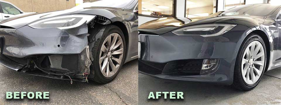 Autobahn autobody collision repair in castle rock colorado for Autobahn body and paint